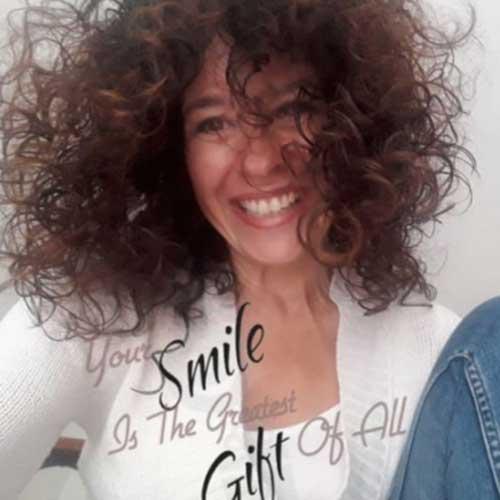 Ilaria Guccini - team Share