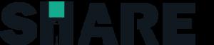 Logo ufficiale © Share, tutti i diritti riservati