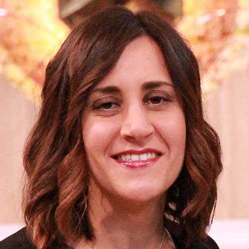 Serena Meddi - team Share